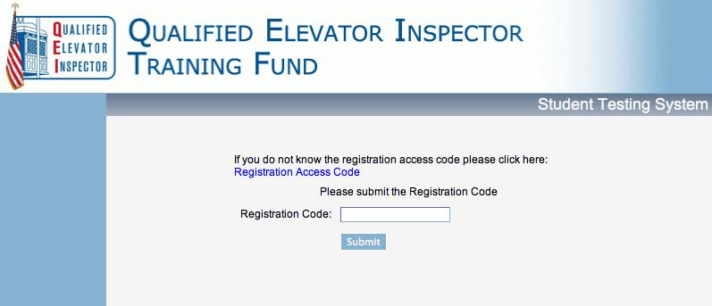 QEI Online Application Placeholder